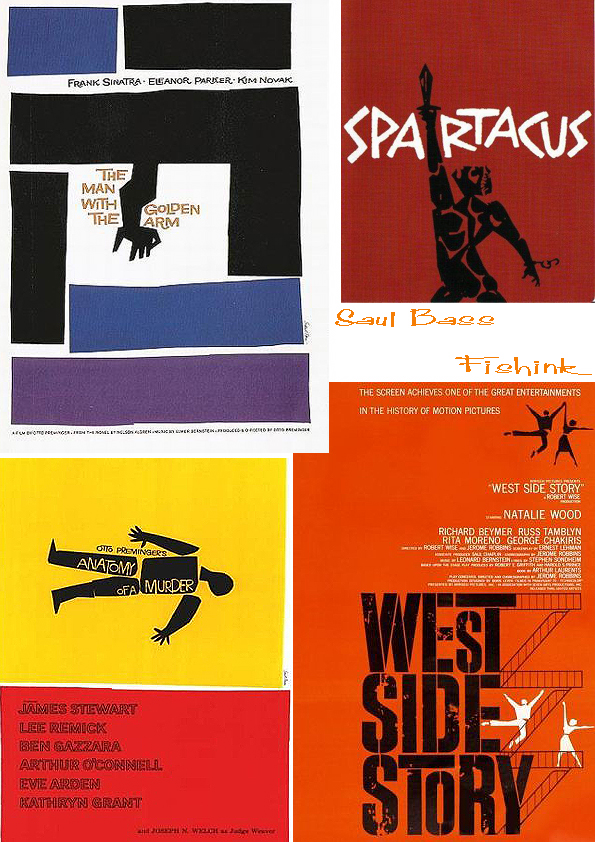 the work of saul bass film studies essay Saul bass honors this award saul bass's work touches people bass, saul an essay: saul bass on titles: film titles revealed.