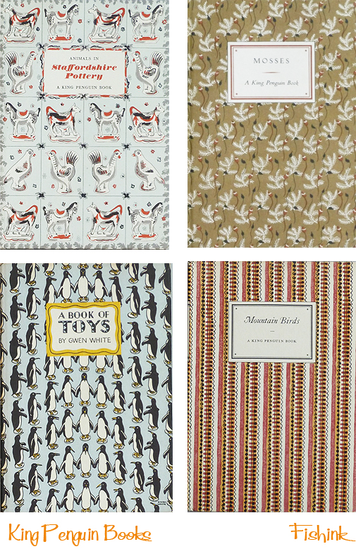 Book Cover Design Pattern : Penguin books cover art