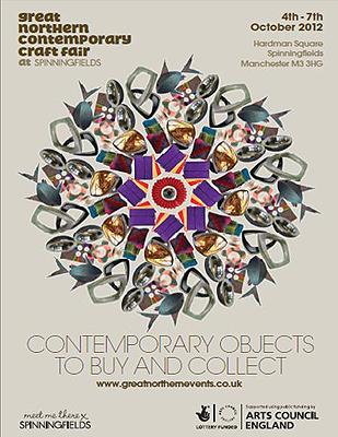 Contemporary Craft Fair Manchester