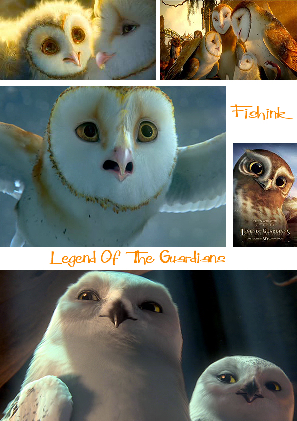 Fishinkblog 5192 Legend of the Guardians 2