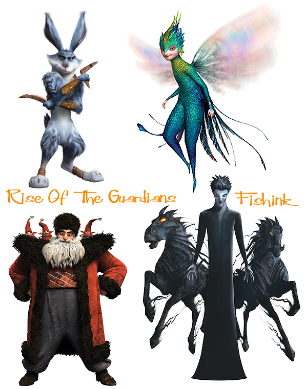 Fishinkblog 5200 Rise of the Guardians 4