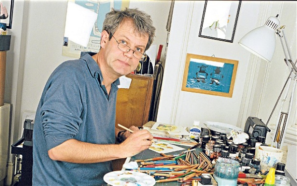 Fishinkblog 5255 Axel Scheffler 1