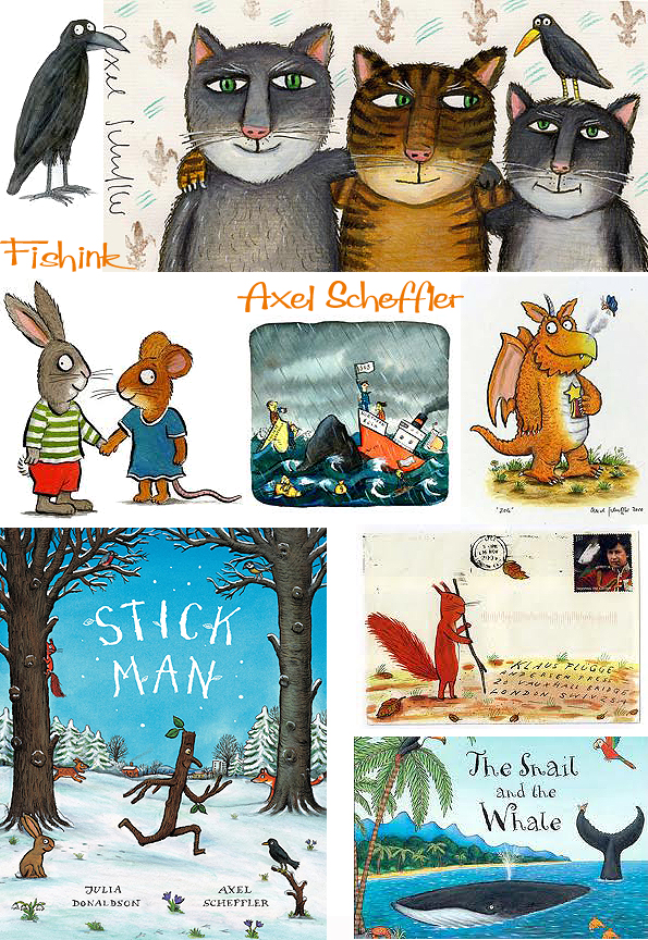 Fishinkblog 5258 Axel Scheffler 4