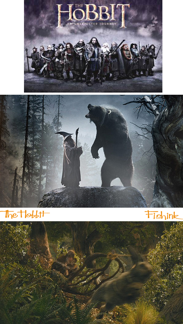 Fishinkblog 5263 The Hobbit 5