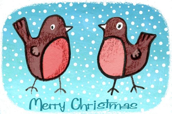 Fishinkblog 5298 Merry Fishmas
