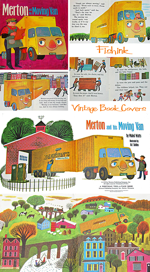 Vintage Children S Book Cover Art ~ Vintage children s book covers