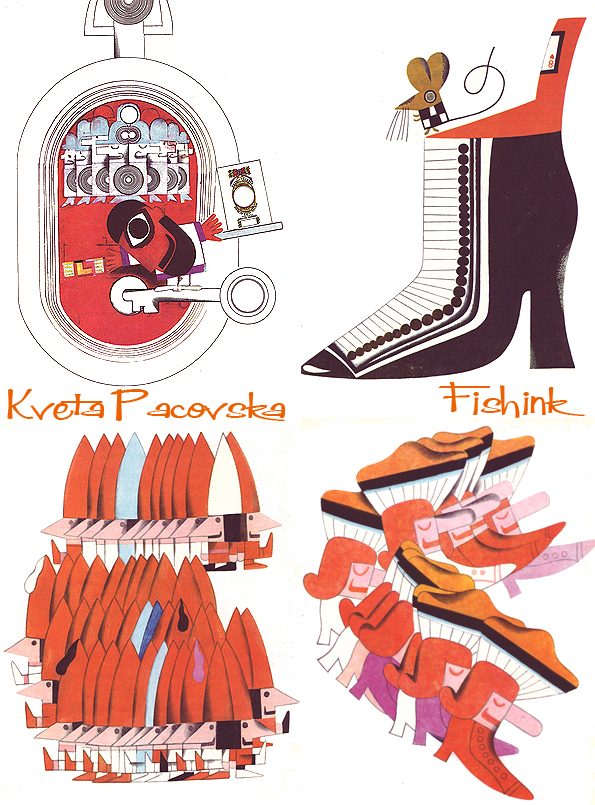 Fishinkblog 5808 Kveta Pacovska 2