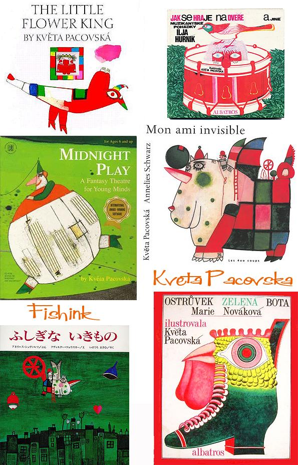 Fishinkblog 5813 Kveta Pacovska 7