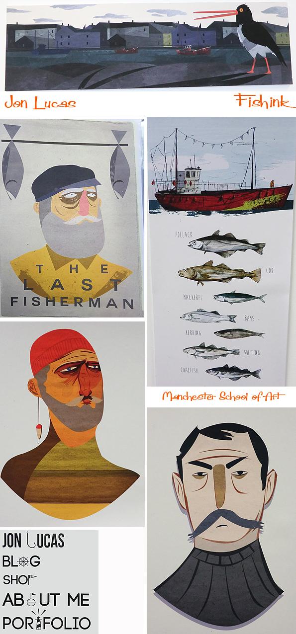 Fishinkblog 6021 Man Degree show 4