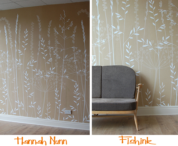 Marthe Armitage English Wallpaper At Its Finest