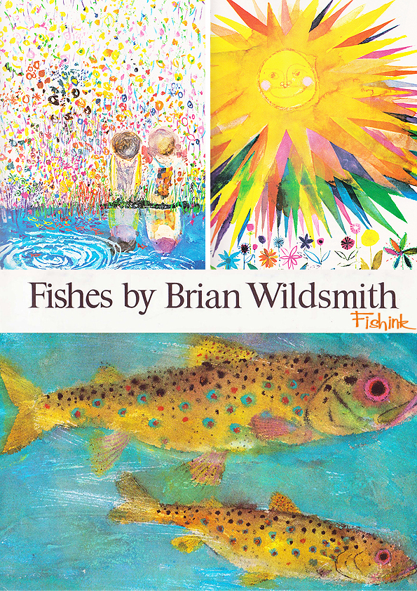 Fishinkblog 6720 Vintage Kid's Books 16