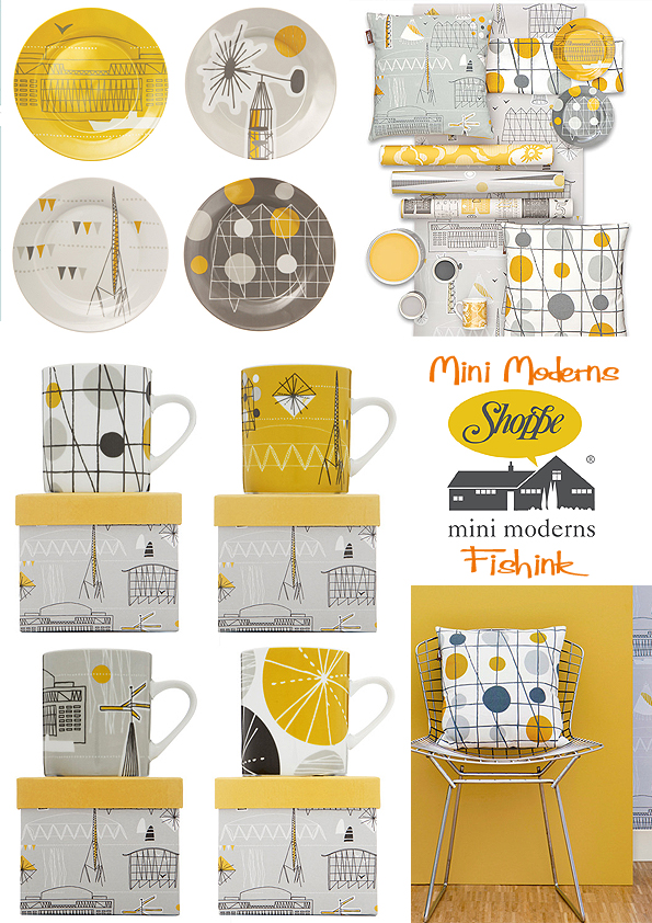 Fishinkblog 6649 Mini Moderns 2