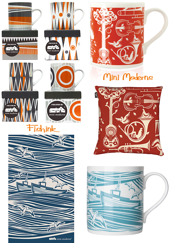 Fishinkblog 6650 Mini Moderns 3