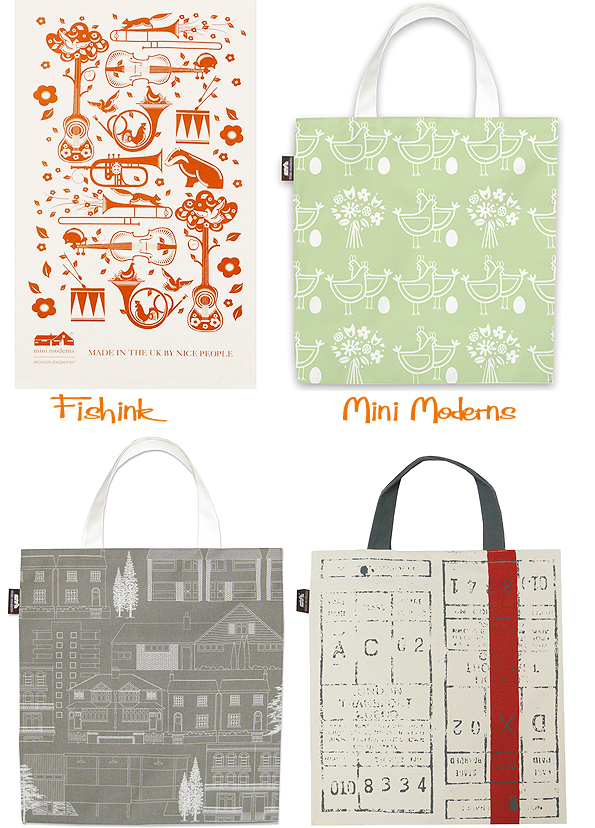 Fishinkblog 6653 Mini Moderns 6