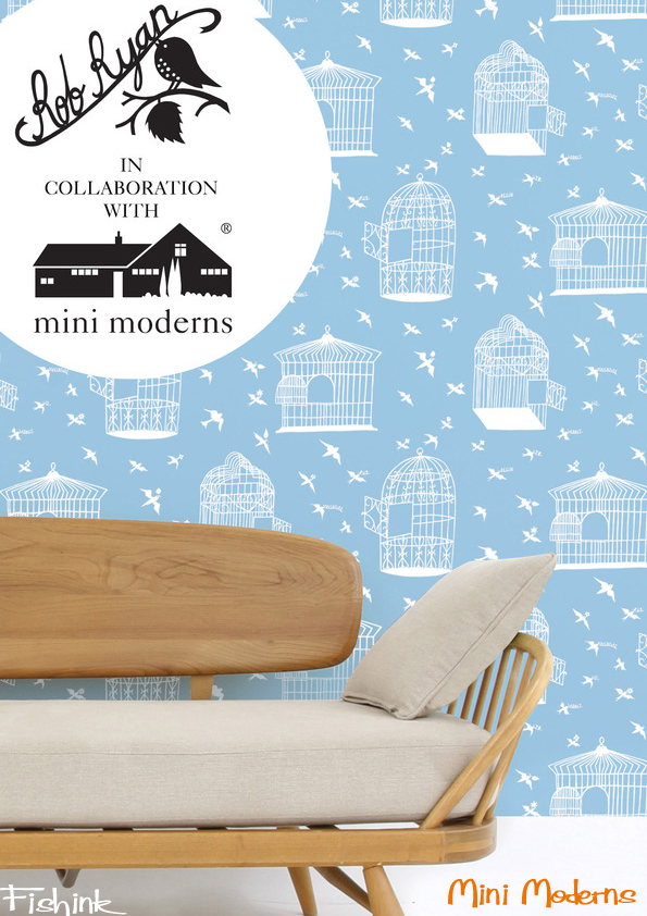 Fishinkblog 6654 Mini Moderns 7