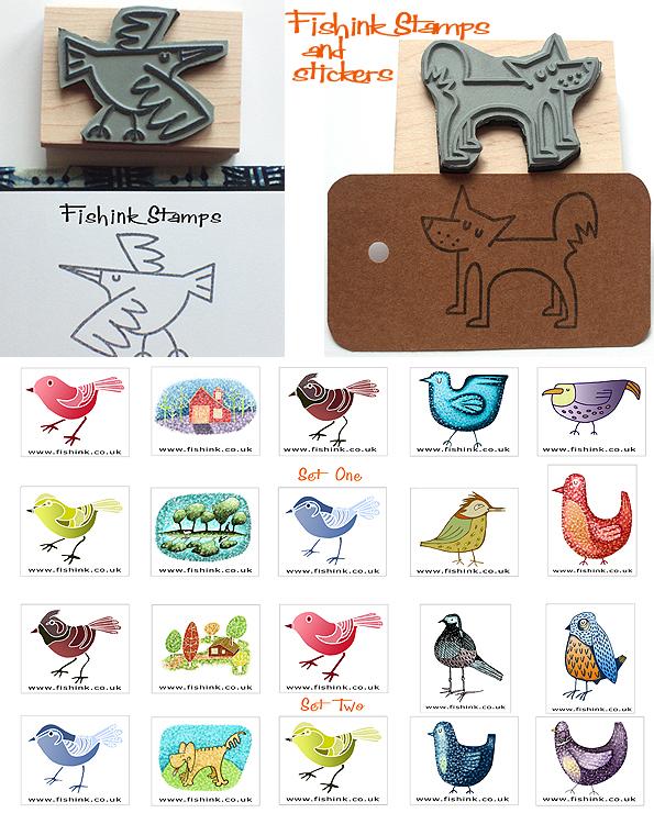 Fishinkblog 6813 Fishink Stationery 2