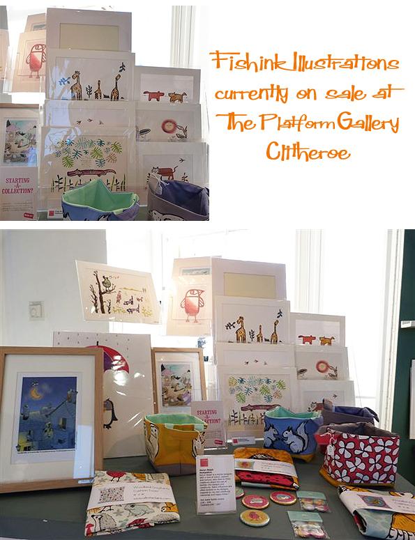 Fishinkblog 6813 The Platform Gallery