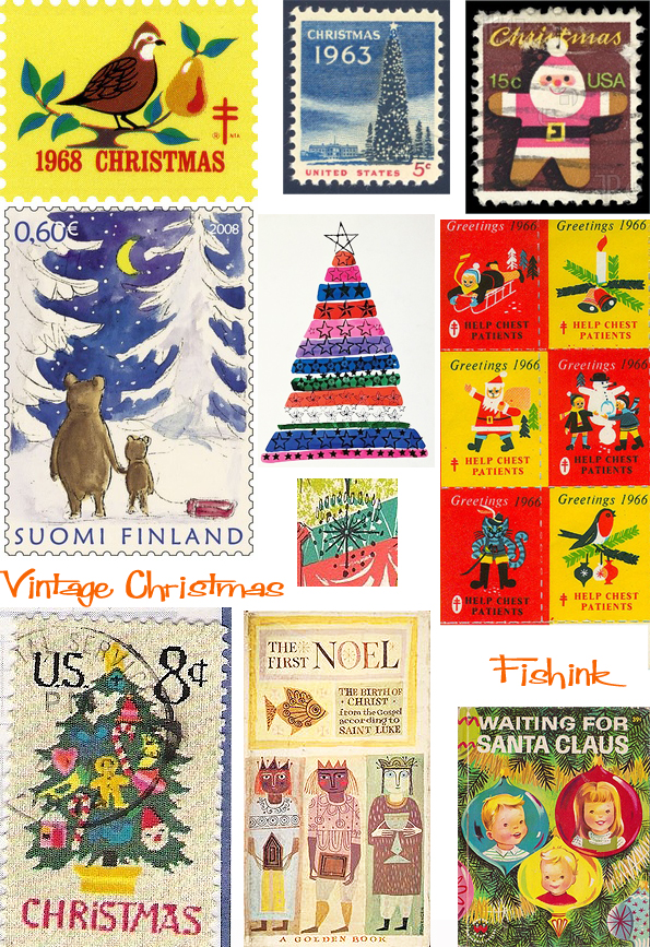 Fishinkblog 6790 Vintage Christmas 10