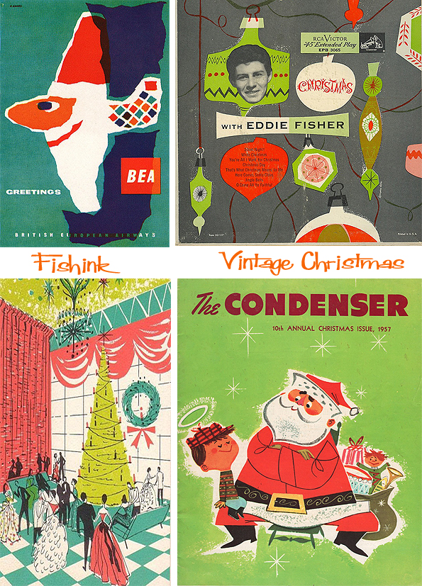 Fishinkblog 6792 Vintage Christmas 12