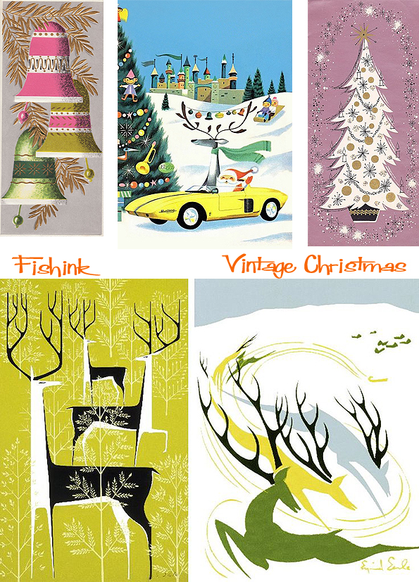 Fishinkblog 6793 Vintage Christmas 13