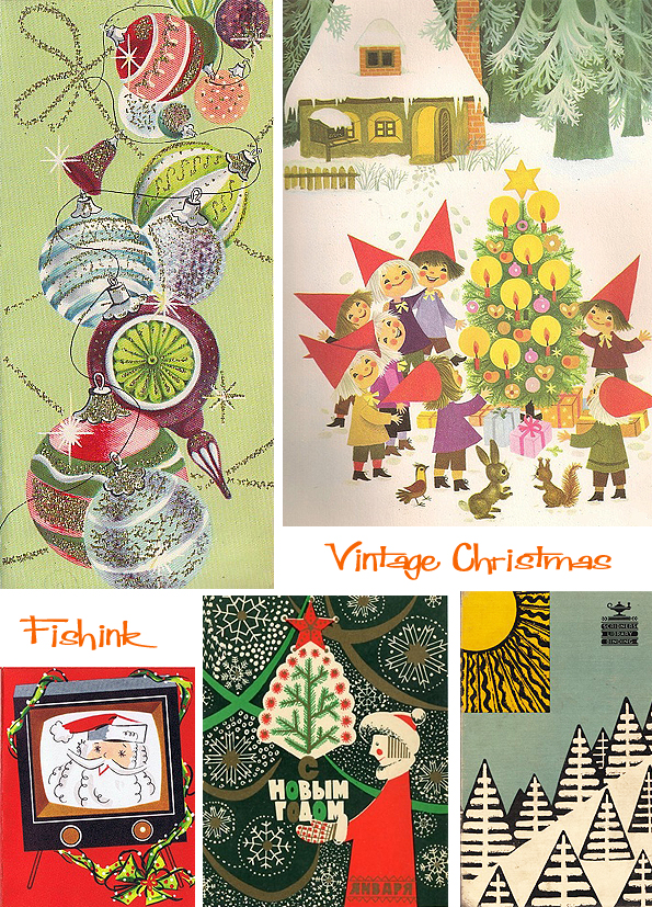 Fishinkblog 6794 Vintage Christmas 14
