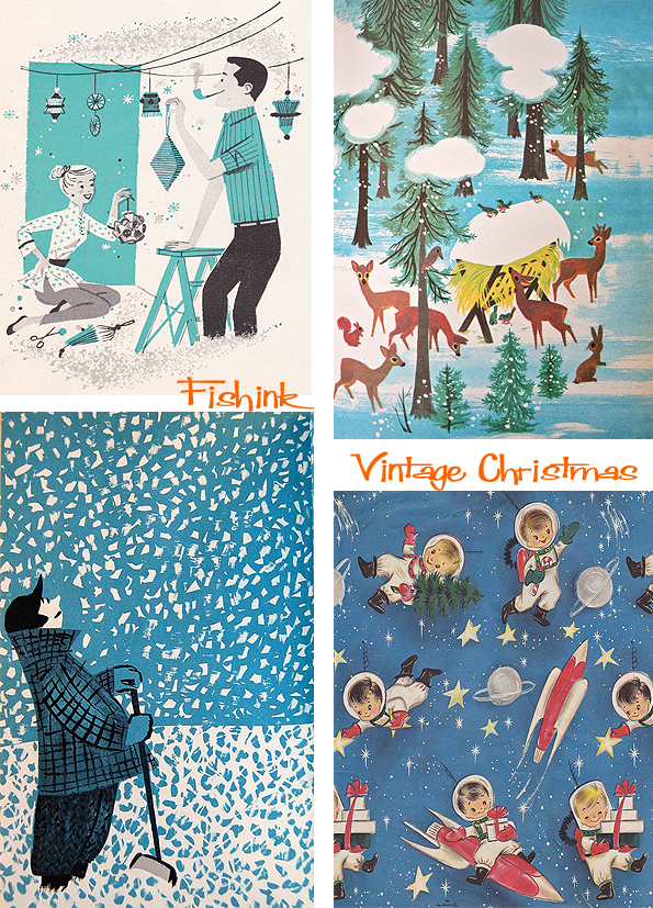 Fishinkblog 6796 Vintage Christmas 16