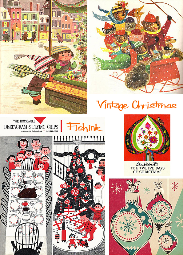 Fishinkblog 6799 Vintage Christmas 19