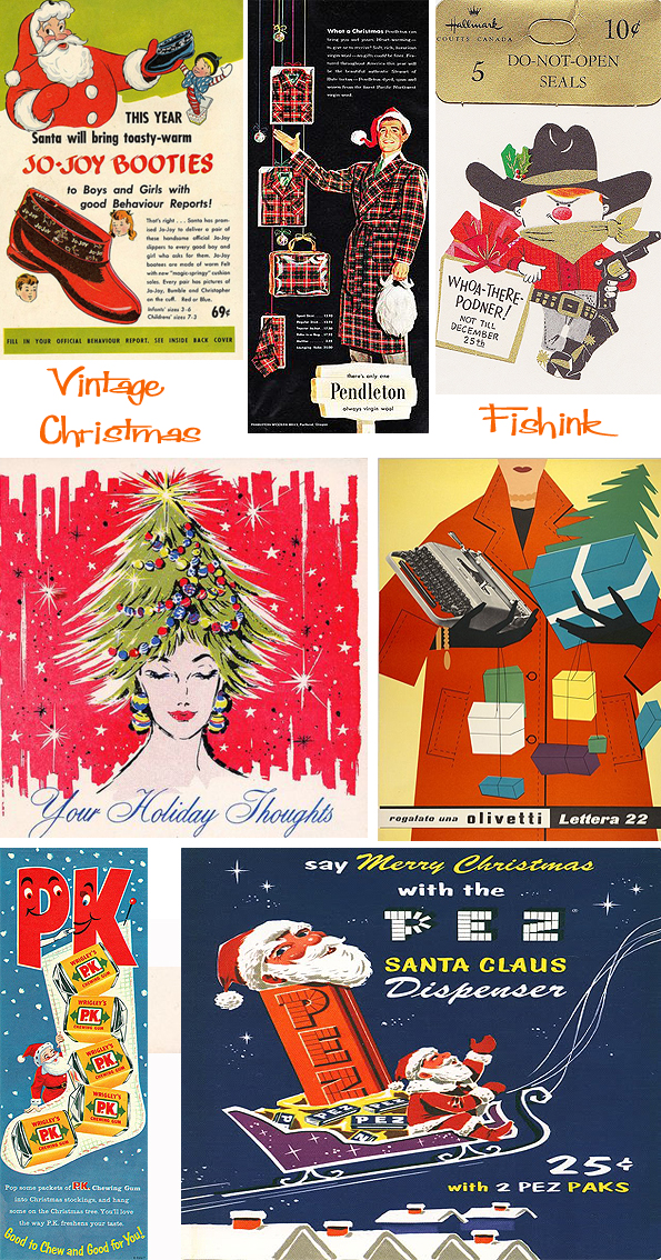 Fishinkblog 6802 Vintage Christmas 22