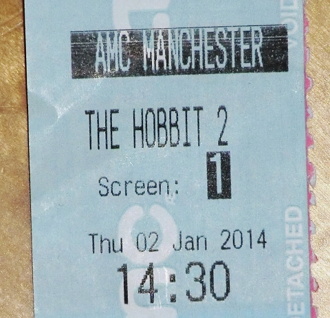 Fishinkblog 6961 Hobbit 2 Ticket