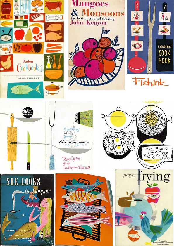 Fishinkblog 7017 Vintage Book Covers 13