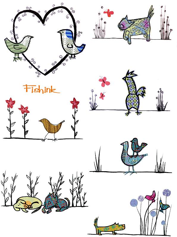 Fishinkblog 7265 Fishink artwork