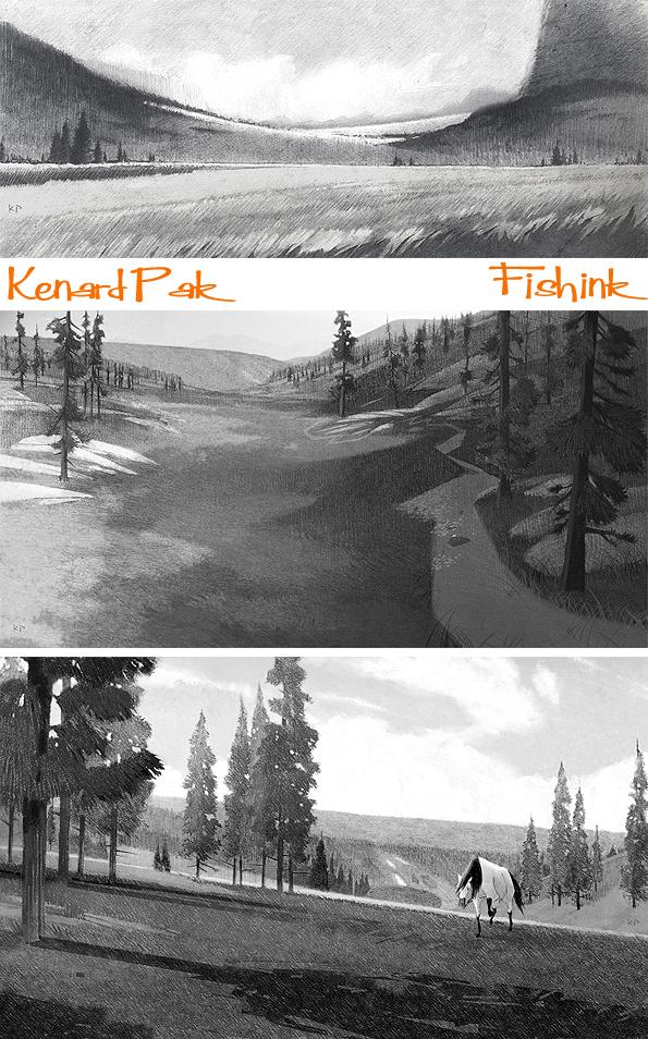 Fishinkblog 7282 Kenard Pak 13