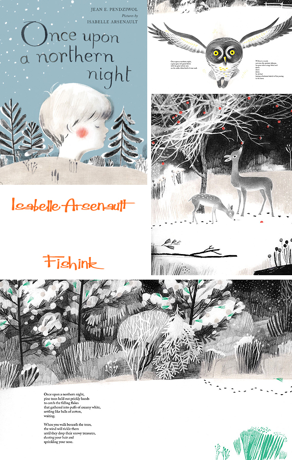 Fishinkblog 7389 Isabelle Arsenault 4