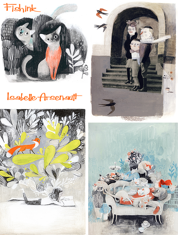 Fishinkblog 7392 Isabelle Arsenault 7
