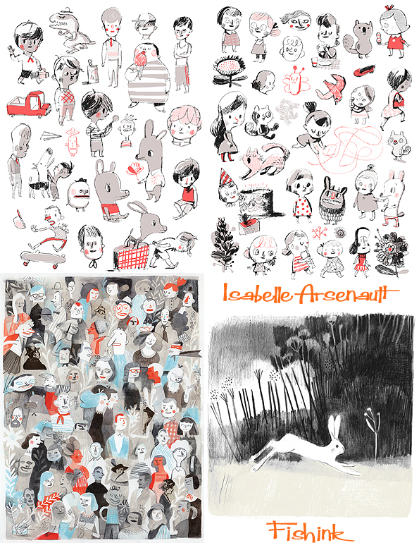 Fishinkblog 7395 Isabelle Arsenault 10