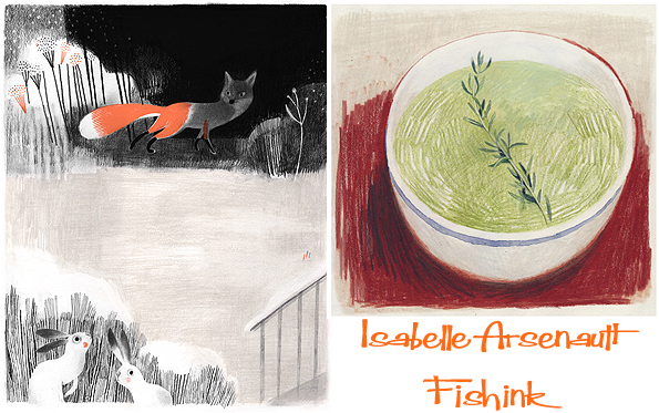 Fishinkblog 7398 Isabelle Arsenault 13