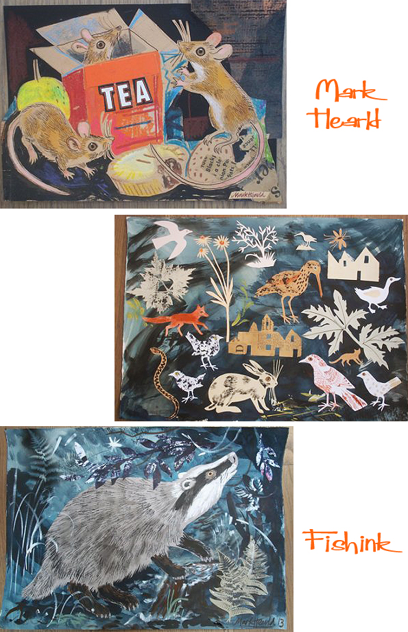 Fishinkblog 7438 Mark Hearld 7