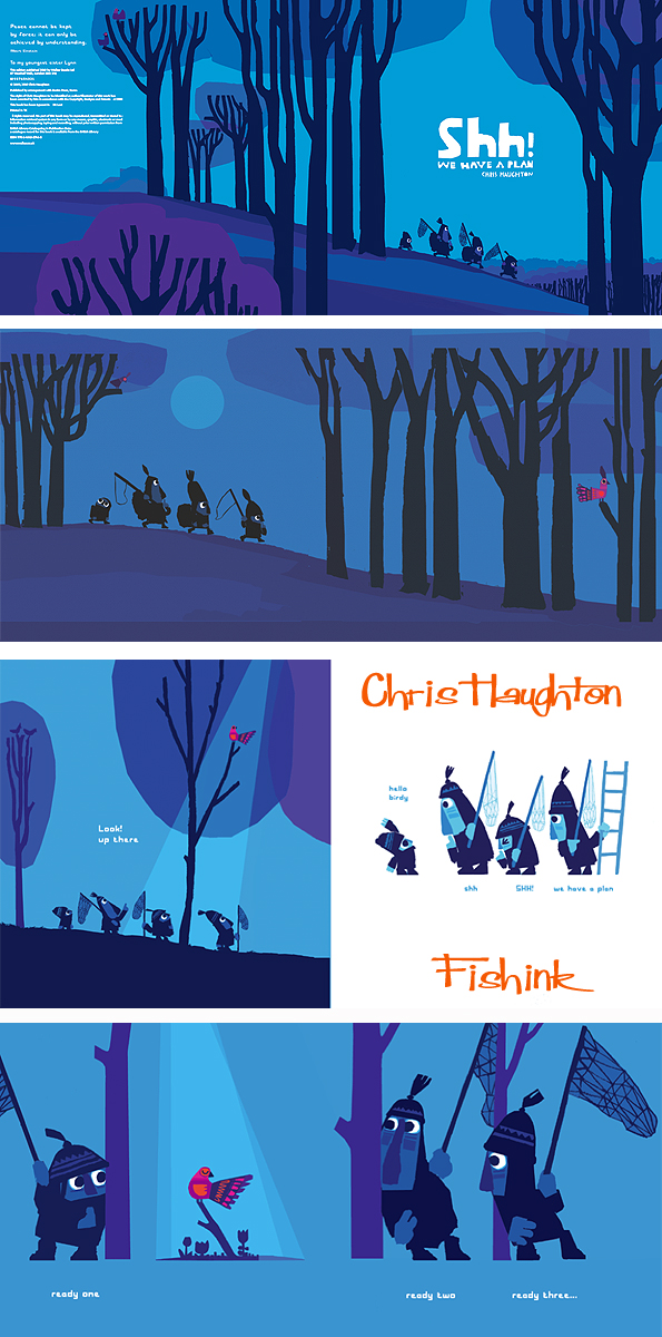 Fishinkblog 7465 Chris Haughton 1