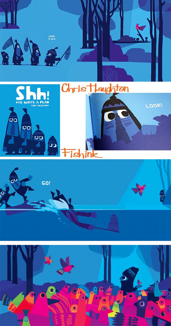 Fishinkblog 7466 Chris Haughton 2