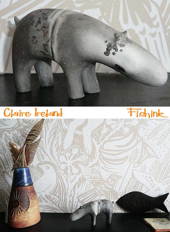 Fishinkblog 7470 Claire Ireland Beast
