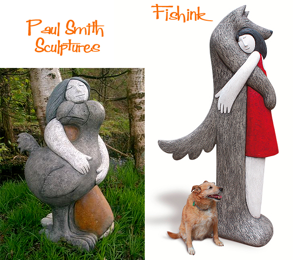 Fishinkblog 7705 Paul Smith Sculptures 6