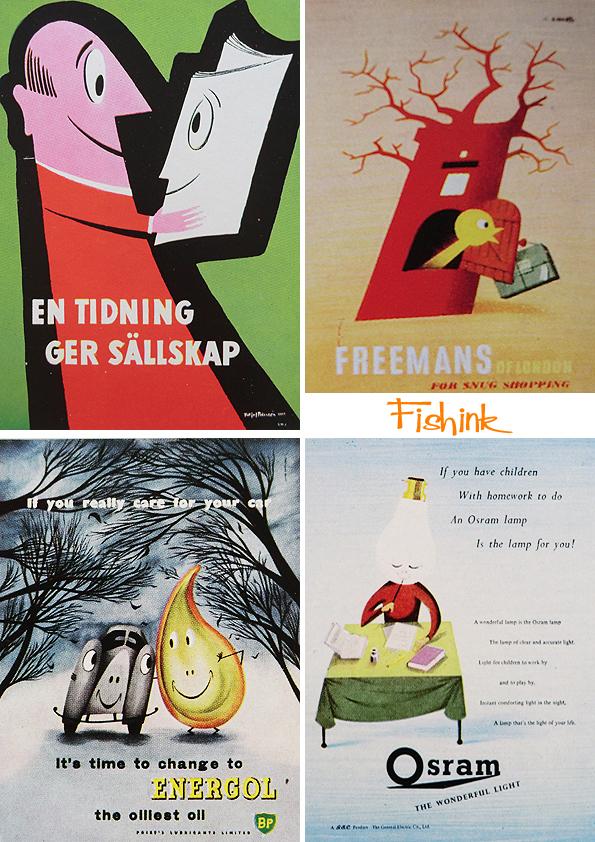 Fishinkblog 7808 Modern Publicity 1953-54 8