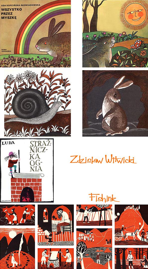 Fishinkblog 7818 Zdzislaw Witwicki 2