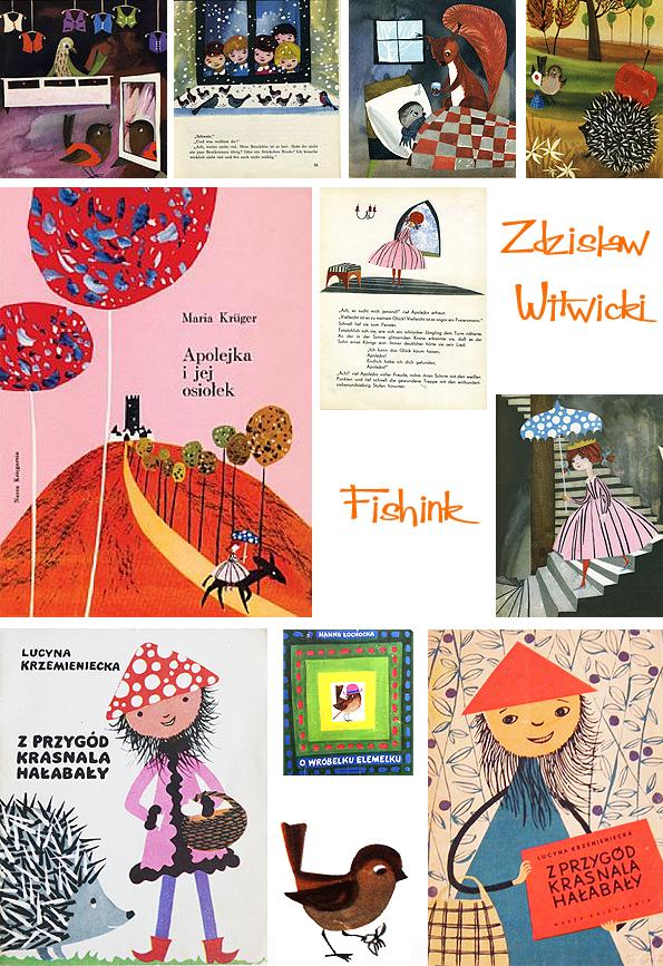 Fishinkblog 7822 Zdzislaw Witwicki 6
