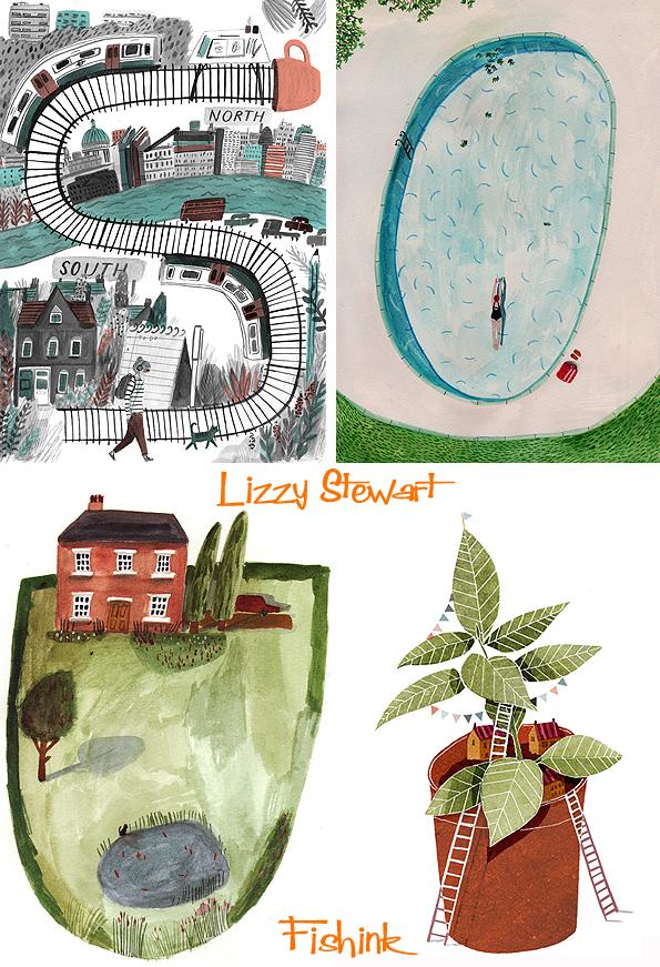 Fishinkblog 7838 Lizzy Stewart 8