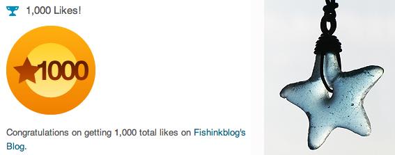 fishink likes