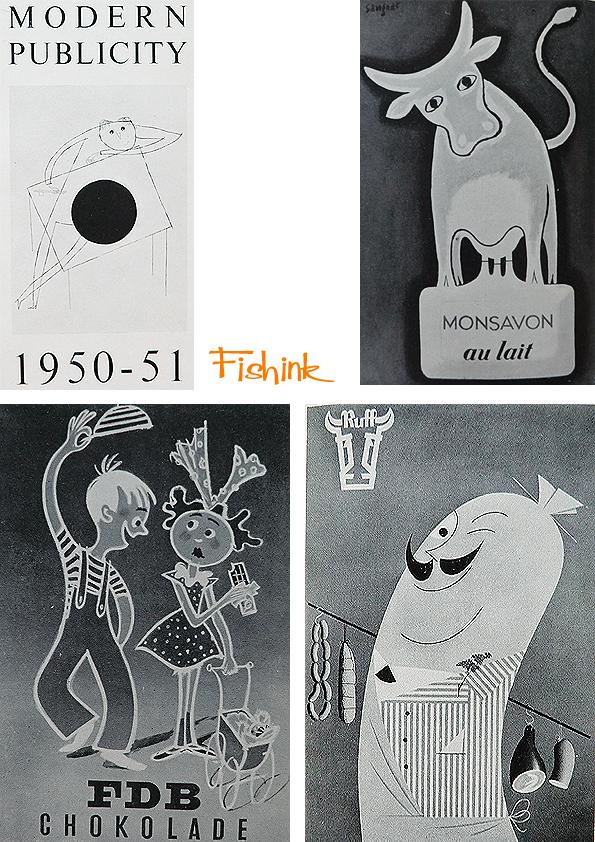 Fishinkblog 7888 Modern Publicity 1950 51 1
