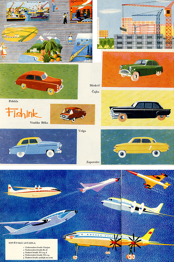 Fishinkblog 8079 Vintage Book Covers 19