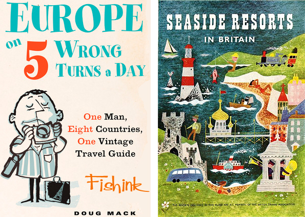 Fishinkblog 8080 Vintage Book Covers 20