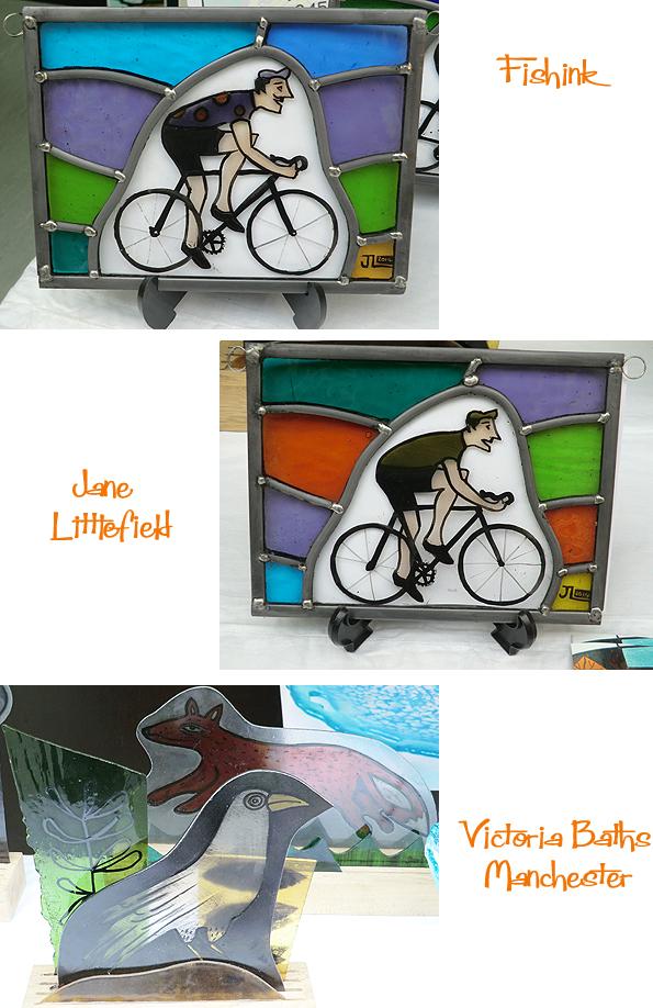 Fishinkblog 8128 Glass Exhibition 8
